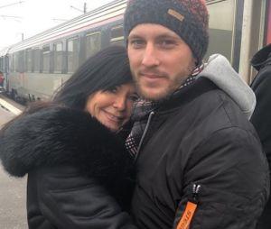 Nathalie Andreani en couple : sa belle déclaration à Kevin... pour répondre aux rumeurs ?