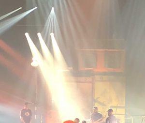Bigflo & Oli en concert au Zénith de Paris : quand Bigflo s'effondre en larmes sur scène