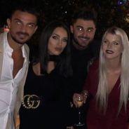 Jessica Thivenin et Thibault Garcia : Julien Tanti et Manon Marsault les rejoignent à Dubaï