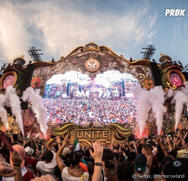 Tomorrowland : le célèbre festival électro débarque en France en 2019