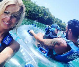 Stéphanie Clerbois (La Villa 3) de nouveau en couple avec son ex : elle confirme sur Instagram