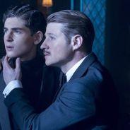 Gotham saison 4 : la série bientôt annulée ?
