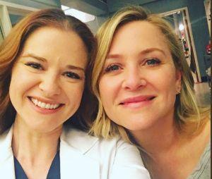 Grey's Anatomy saison 14 : les fans lancent une pétition pour le retour d'April et Arizona