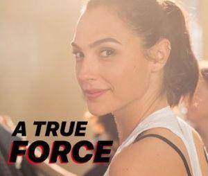 Reebok : Gal Gadot qui incarne Wonder Woman au cinéma devient égérie de la marque !