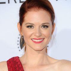 Sarah Drew (Grey's Anatomy) : suite à son éviction, elle quitte Twitter