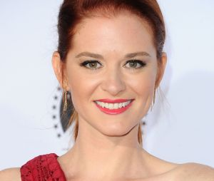 Grey's Anatomy saison 14 : suite à son éviction, Sarah Drew (April Kepner) quitte Twitter
