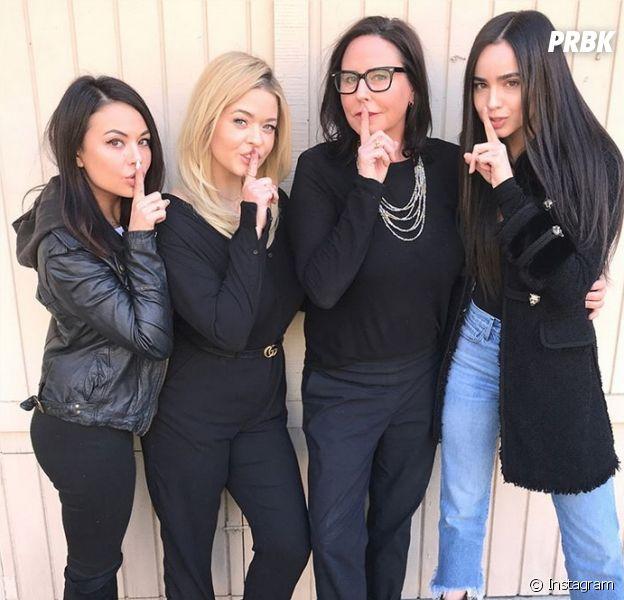 The Perfectionists : un nouvel acteur au casting du spin-off de Pretty Little Liars