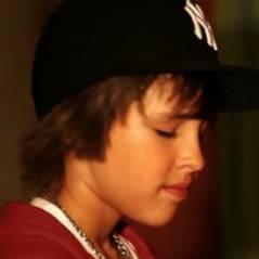 Justin Bieber ...  Un rival arrive avec un clip