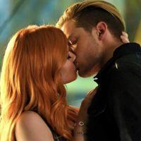 Shadowhunters saison 3 : Clary et Jace enfin en couple ? Katherine McNamara répond