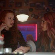 Riverdale saison 2 : Cheryl et Toni bientôt en couple ? Vanessa Morgan est pour !