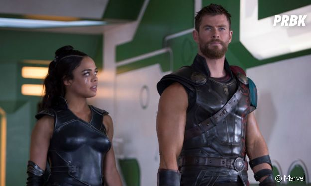 Men in Black 4 : Chris Hemsworth (Thor 3) et Tessa Thompson (Creed) pour remplacer Will Smith et Tommy Lee Jones