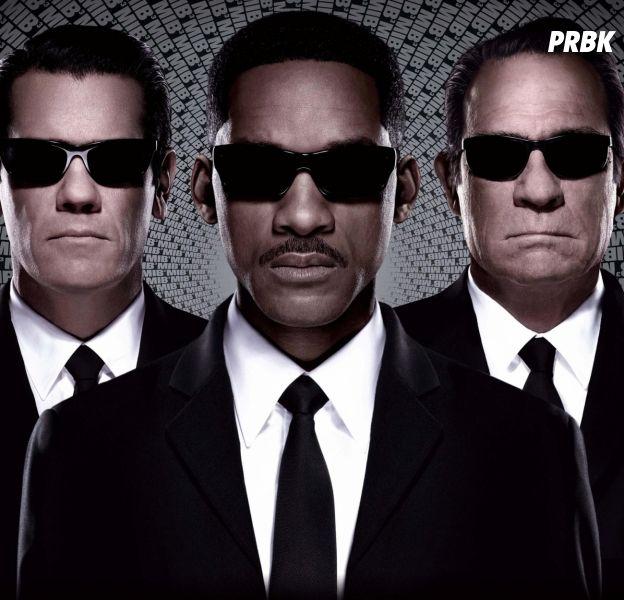 Men in Black 4 : deux stars de Thor 3 pour remplacer Will Smith et Tommy Lee Jones