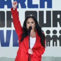 March For Our Lives : Kim Kardashian, Miley Cyrus, Demi Lovato... Les stars s'opposent aux armes