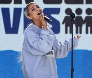 March For Our Lives : Ariana Grande se mobilise !