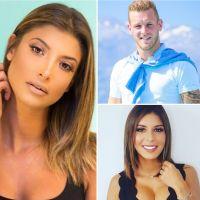 Mélanie Dédigama (La Villa des Coeurs Brisés 4) et Sarah Lopez prêtes à tout pour... Jordan ?