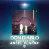 """""""Believe"""" : Ansel Elgort et Don Diablo s'associent sur un titre électro entraînant 🎶"""