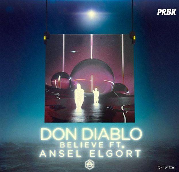 """""""Believe"""" : Ansel Elgort et Don Diablo s'associent pour un titre électro entraînant"""
