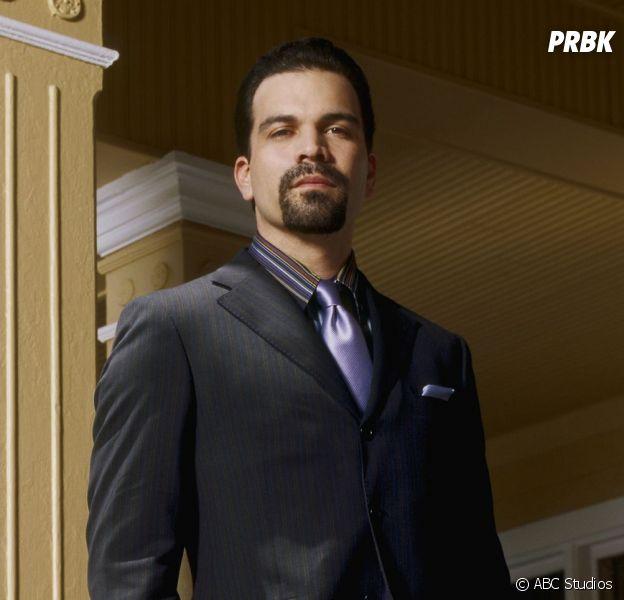 Ricardo Chavira : que devient l'interprète de Carlos Solis dans Desperate Housewives ?