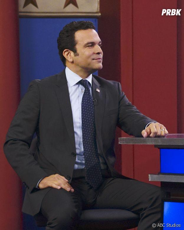 Ricardo Chavira dans Scandal
