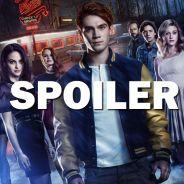 Riverdale saison 2 : un baiser pour (SPOILER) dans l'épisode 17