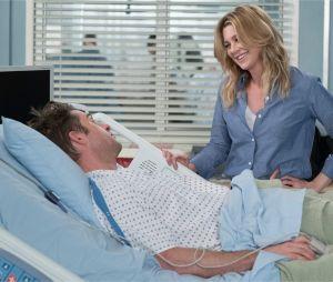 Grey's Anatomy saison 14, épisode 17 : Nick Mars a séduit Meredith et les fans