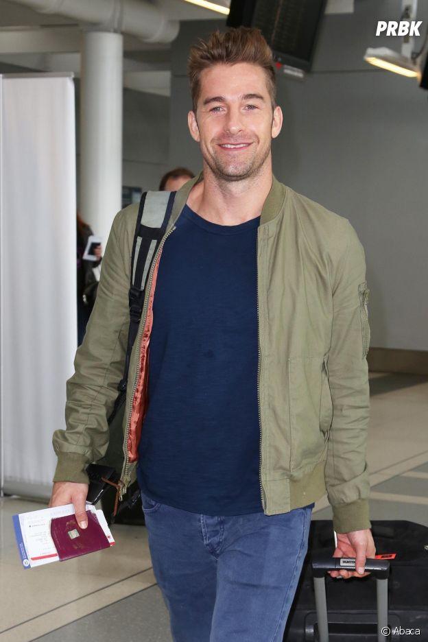 Grey's Anatomy saison 14, épisode 17 : Scott Speedman joue Nick Mars