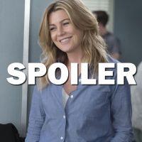 Grey's Anatomy saison 14 : nouveau prétendant pour Meredith et un couple express dans l'épisode 17