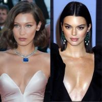 Bella Hadid et Kendall Jenner : la soeur de Gigi réagit aux accusations de chirurgie esthétique
