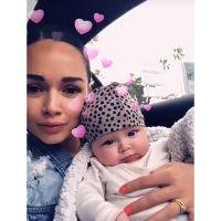 Jazz agressée et cambriolée : sa fille gazée, Laurent hospitalisé 😩