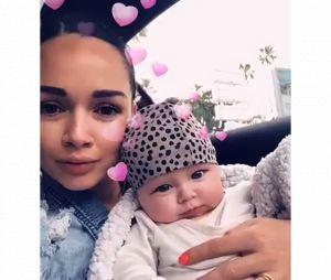 Jazz agressée et cambriolée, Laurent hospitalisé et sa fille gazée