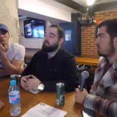 IbraGate : menaces de mort, manque d'hygiène dans son restaurant... IbraTV répond à la polémique