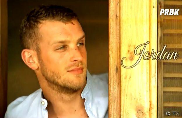 Jordan au casting de La Villa des Coeurs Brisés 4.