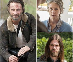 Fear the Walking Dead saison 4 : quand Rick, Carol et Jésus débarquent pour récupérer Morgan