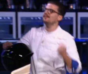 Adrien (Top Chef 2018) éliminé, Camille et Victor en finale !