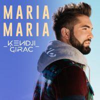 """Clip """"Maria Maria"""" : Kendji Girac de retour avec un single caliente signé Damso 💥"""