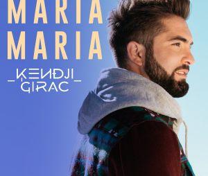 """Kendji Girac - """"Maria Maria"""""""