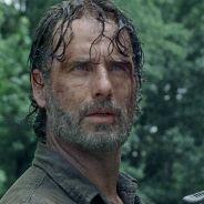 The Walking Dead saison 9 : bientôt des réponses sur le mystérieux hélicoptère