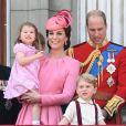 Kate Middleton et le Prince William : la famille s'agrandie