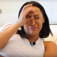 """Melody (La Revanche des Ex) hospitalisée après une chirurgie ratée : """"J'ai peur de mourir"""""""