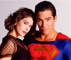 Lois et Clark de retour ? Après Teri Hatcher, au tour de Dean Cain d'être partant