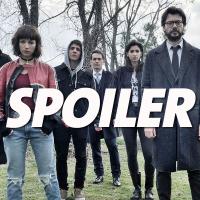 La Casa de Papel saison 3 : un départ et un retour très surprenant, les premières révélations