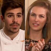 Victor (Top Chef 2018) : sa copine est une bombe... et elle cuisine aussi