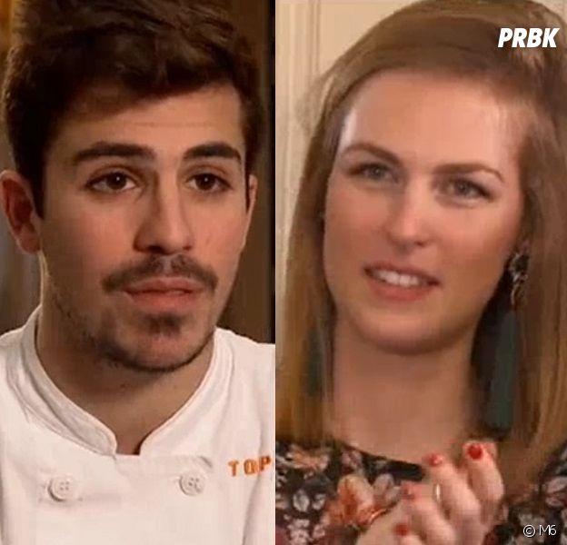 Victor (Top Chef 2018) : la copine du finaliste est une bombe !