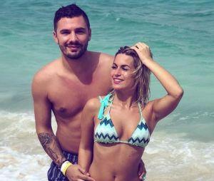Kevin Guedj et Carla Moreau de nouveau en couple ? Il répond