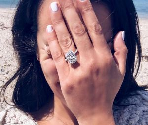 Lea Michele fiancée à Zandy Reich : sa bague XXL