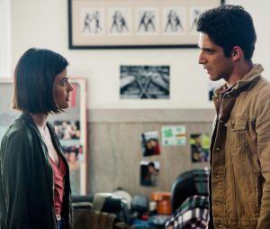 Tyler Posey et Lucy Hale dans Action Ou Vérité
