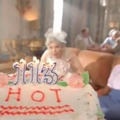 113 ... Leur nouveau clip We be hot