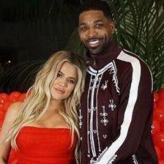 Khloe Kardashian et Tristan Thompson en couple malgré les infidélités ? Ils s'affichent ensemble