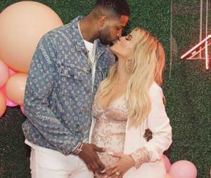 Khloe Kardashian : après les infidélités de Tristan Thompson et son accouchement, elle s'exprime
