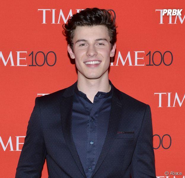 Shawn Mendes bientôt en France pour deux concerts